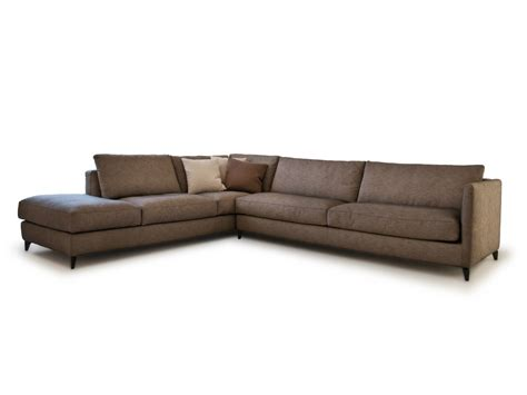 slim sectional sofas 910 zone slim sectional sofa by vibieffe design gianluigi