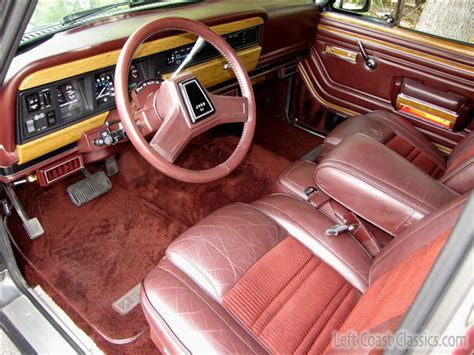1989 jeep wagoneer interior 1989 jeep grand wagoneer for sale 2 owner jeep wagoneer