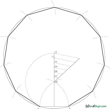 figuras geometricas de 12 lados los pol 237 gonos regulares dado el lado siempre pueden caer