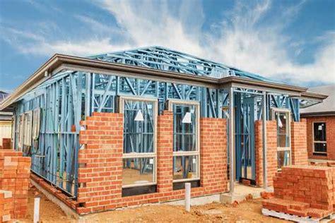 metal frame homes homes buildingguide usa