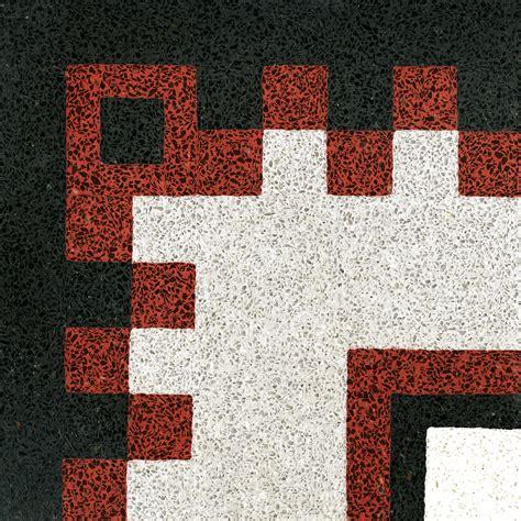 terrazzo tiles terrazzo tile concrete cement flooring from via architonic