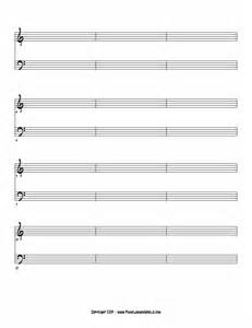 blank music sheets search results calendar 2015