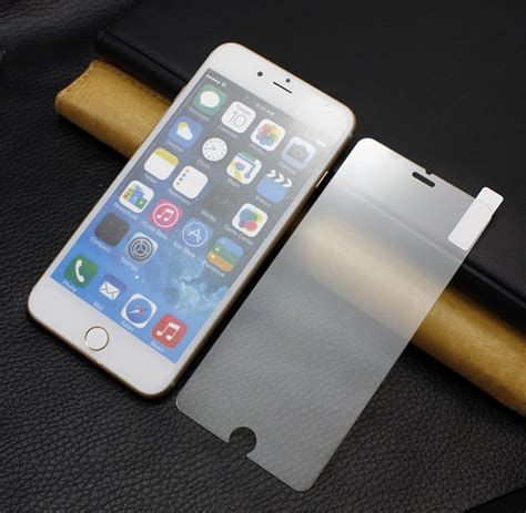 Tempered Glass Iphone 6plus Front An Back front and back tempered glass screen protector for iphone