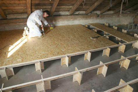 beton estrich begehbar dachbodend 228 mmung auf estrich risse problematisch