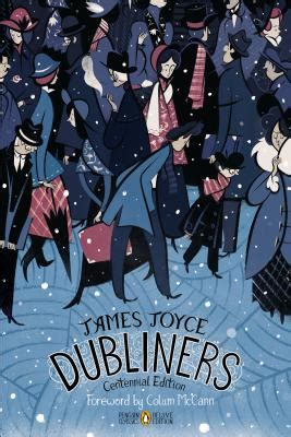 libro dubliners penguin modern classics dubliners centennial edition penguin classics deluxe edition penguin classics deluxe