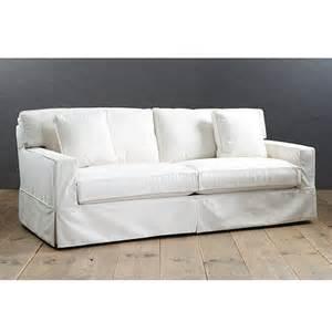 slipcovered sofa sleeper slipcovered sleeper sofa slipcover only for willow