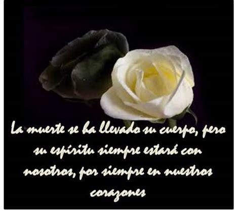 imagenes de luto a mama hermosas im 225 genes de rosas blancas con frases de luto y