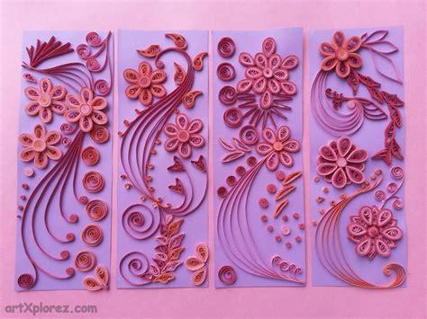 paper quilling templates easy paper quilling artxplorez