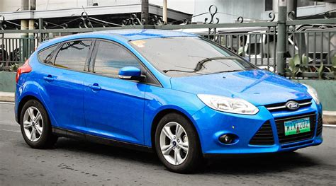 ford focus blue ford focus 2010 blue www imgkid the image kid has it
