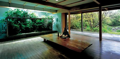 Takashi Amano Aquascaping by Nature Aquariums And Aquascaping Inspiration
