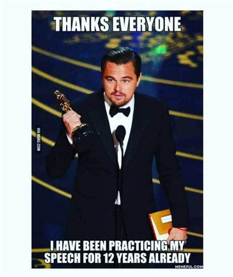 Leonardo Dicaprio No Oscar Meme - top 100 funny memes