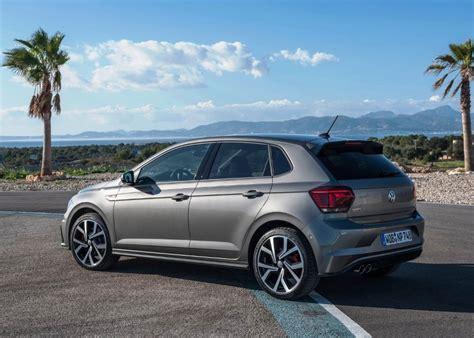 Vw Polo 2019 by 2019 Volkswagen Polo Gti Assessment Wonderful Inside