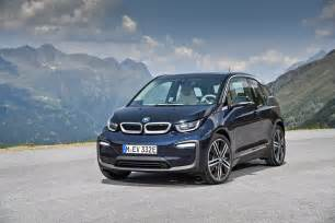 bmw i3 colors the new bmw i3s and i3 facelift