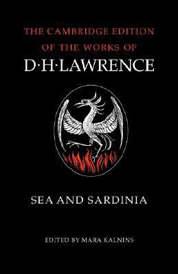 sea and sardinia books sea and sardinia by d h reviews discussion