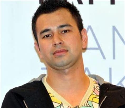 Model Rambut Raffi Ahmad by Model Rambut Trend Artis Dan Presenter Indonesia Raffi Ahmad