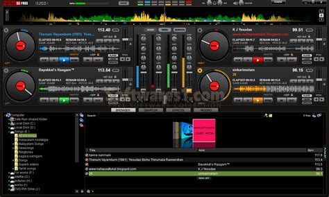 mp3 cutter dj mixer free download download virtual dj software mp3 mixing software latest