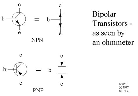 npn transistor with zener diode k3mt s hints and kinks