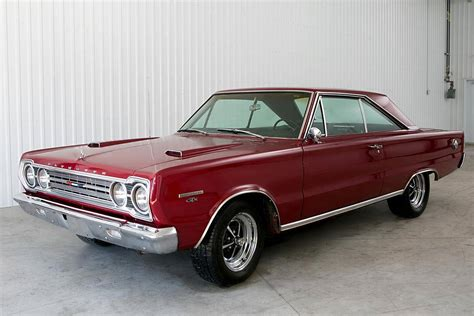 plymouth for sale 1967 plymouth gtx for sale 1736092 hemmings motor news