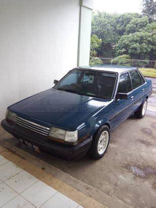 Jual Toyota Corona Gl mobil kapanlagi dijual mobil bekas bogor toyota