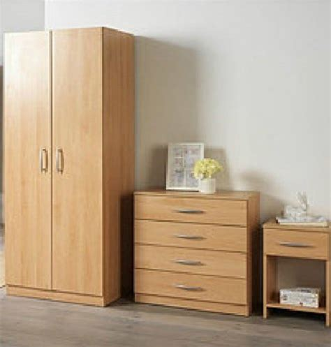 white ash bedroom furniture 3 piece bedroom furniture beech white ash set inc del 163