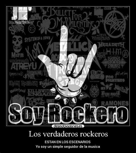 imagenes de amor rockero tipos de rockeros youtube