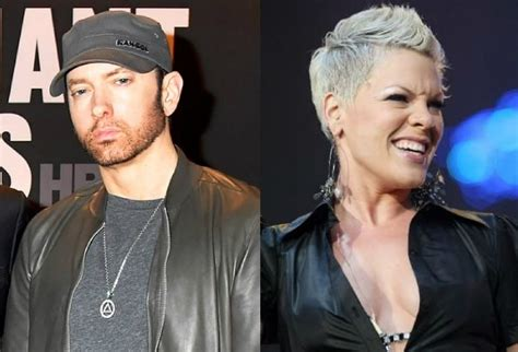 eminem pink eminem and pink new collaborative single dropping soon