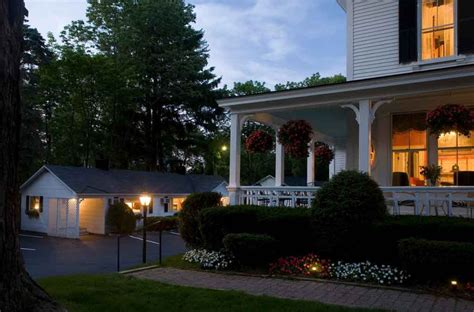 maine stay inn and cottages b b kennebunkport me