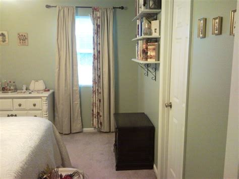How To Decorate A Small Space by Decorating A Small Bedroom On An Even Smaller Budget