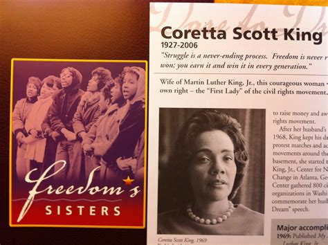 who was coretta king books homophobia is like racism and anti semitism and ot by