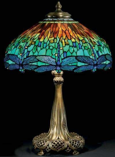 louis comfort tiffany dragonfly l 1000 images about ls stained glass on pinterest