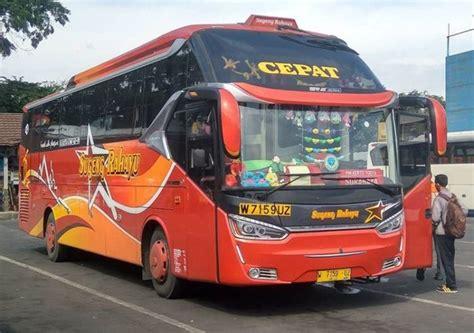 Ac Aux Di Surabaya jadwal keberangkatan sugeng rahayu 2018 suka bis