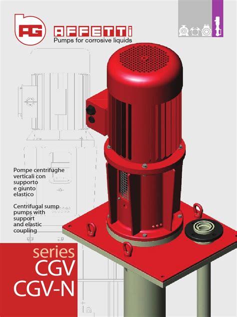 cgv qu n 3 affetti pumps series cgv cgv n thermoplastic pump