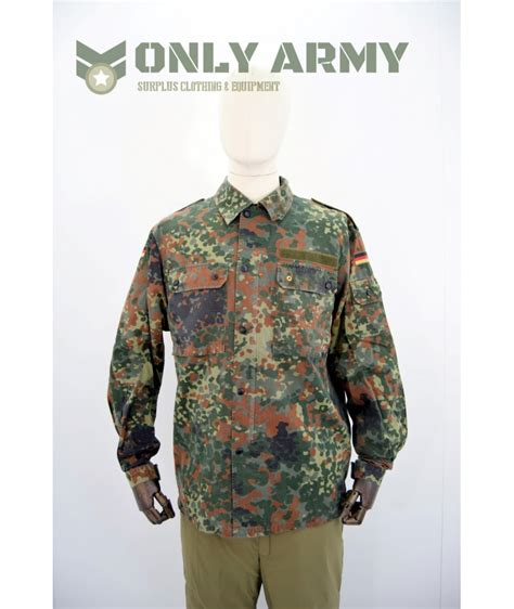 Hoodie Sweater Army April Merch german army flectarn shirt