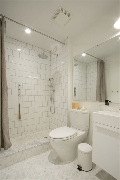 all tile bathroom reader rehab a budget bath remodel with little luxuries