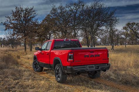 2019 Dodge Half Ton by 2019 Ram 1500 Half Ton Workaholic Automotive Rhythms