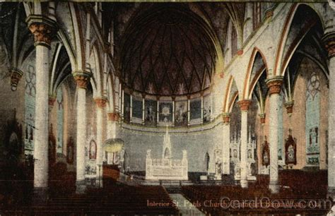 st paul cathedral birmingham al interior st pauls church catholic birmingham al