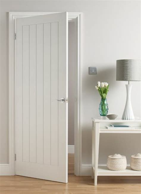White Wood Interior Doors 25 White Interior Doors Ideas For Your Interior Design Fresh Design Pedia