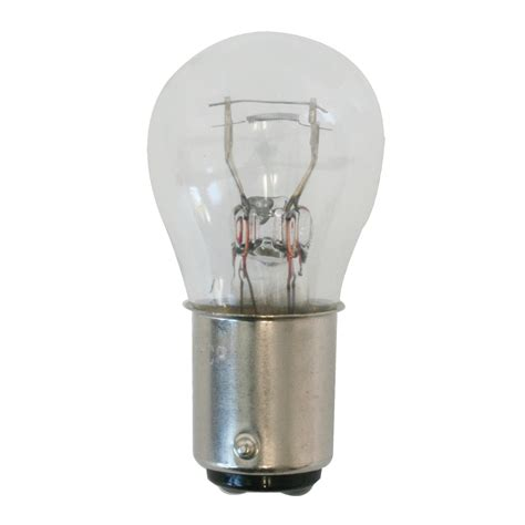 Extra Bright Clear Glass Dual Function Light Grand