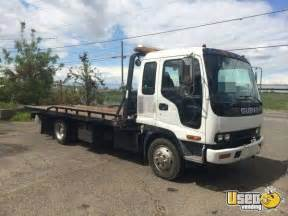 Isuzu Tow Truck For Sale New Listing Http Www Usedvending I Isuzu Tow Truck