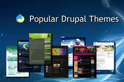 theme list drupal 7 best free drupal 7 themes internetdevels official blog