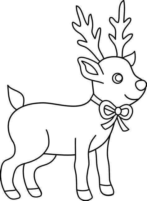 Easy Christmas Drawing Christmas Decore Easy Coloring Pages Santa
