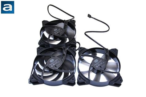 Cooler Master Masterfan Pro 120 Af 1 cooler master masterfan pro 120 and 140 review page 2 of 4 aph networks