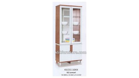 Lemari Laci Olympic ksc 0111095 lemari dapur tetris olympic promo