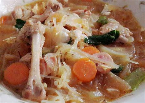 resep seblak campur berkuah oleh cook cookpad