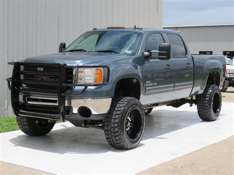 gmc 2008 for sale 2008 gmc 2500 diesel 4 215 4 for sale