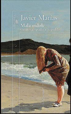 libro mala indole cuentos aceptados p 225 gina 12 libros