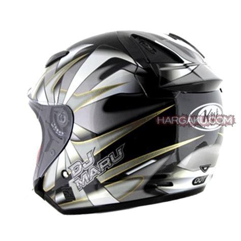 Helm Kyt Model Dj Maru Gambar Helm Kyt Dj Maru Terbaru
