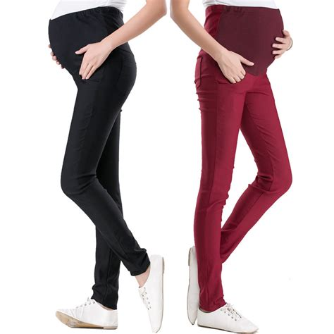 15 color casual maternity for