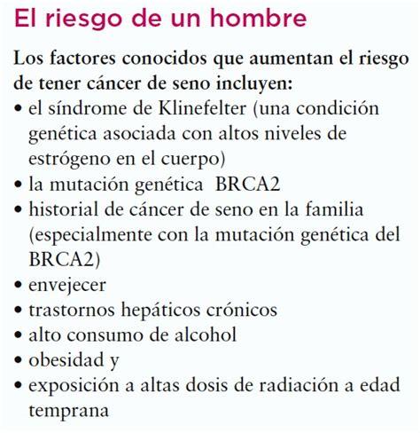 imagenes fuertes de cancer de seno doctorcito c 225 ncer de mama en hombres