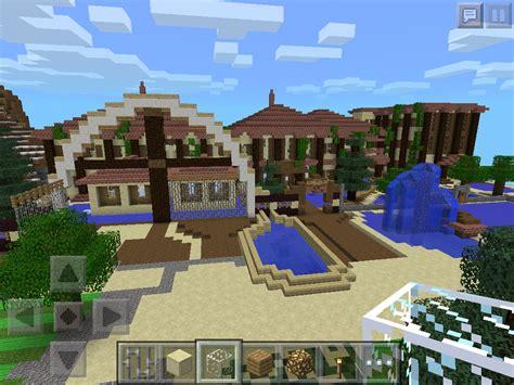 minecraft pe house plans pin minecraft mansion imgur on pinterest